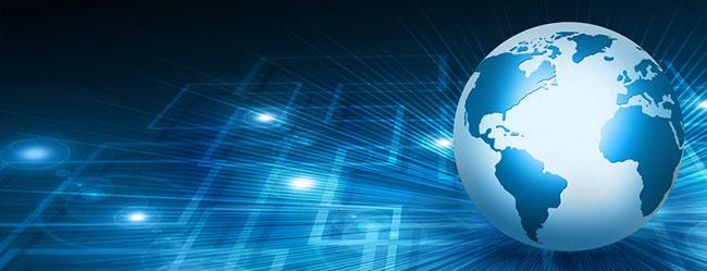 Exportação em todo o mundo de gestão empresas