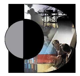 Leading Export Management Company Logo