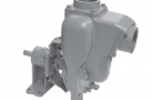 PG model pump