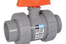 TB series true union ball valves