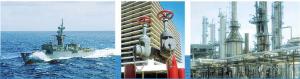 carver pumps applications