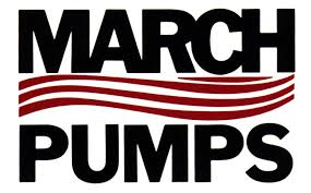 march pump logo