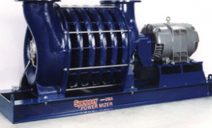 power mizer blower