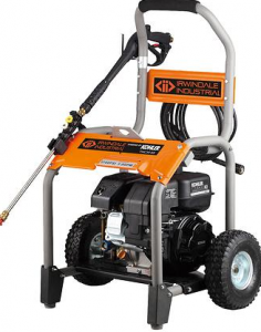 pressure washer TWC34