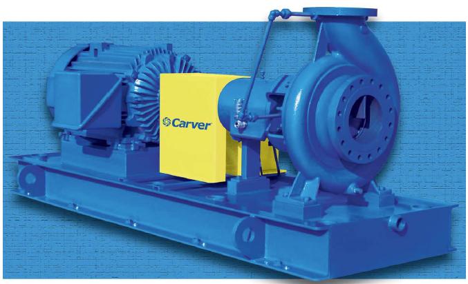 Carver Pumps - Dorian Drake International Inc