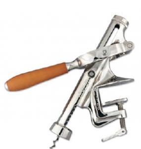 rapid cork puller