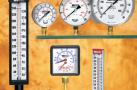 temperature pressue