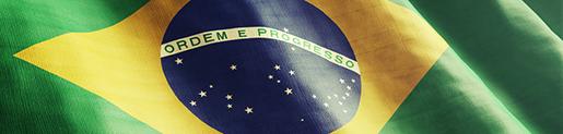 Dorian Drake International Incorporates New Trading Company in Brazil