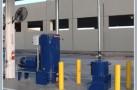 water trap liquid collector