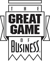 GreatGame of Business logo