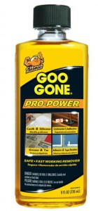 Goo Gone Pro Power