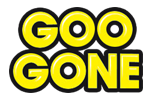 Goo Gone Logo on Dorian Drake International