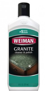 Graniter Cleaner and Polish