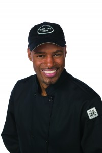 Chef Revival Custom Embroidered Baseball Cap-Your Logo