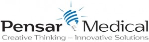 Pensar Medical Logo