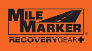 Mile Marker logo on Dorian Drake International website