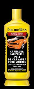 多利安德雷克很高兴地代表医生蜡,汽车护理产品线。