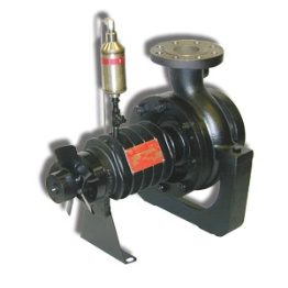RWA Series Air Cooled Hot Water Pumps