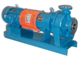 R5000 Series Heavy Duty API Type Process Pumps