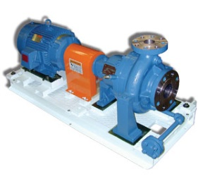 RM5000 Series Magnetic Drive Heavy Duty Process Pumps
