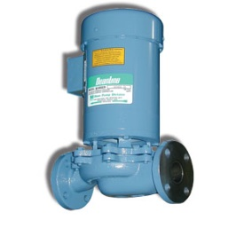 DeanLine Series Industrial Inline Pumps