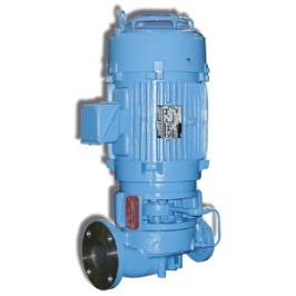 DL Series High Temperature Inline Pumps