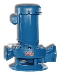 CNV Series Inline Process Pumps