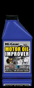 道连德雷克高兴地表示的Hi-齿轮,发动机的添加剂产品的线。