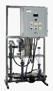 VeloBlend - Series VM6000 - Liquid Polymer Activation - polymer blending