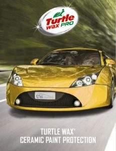 Turtle Wax Pro_Ultimotive - Car Image_Ceramic Paint Protection