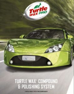 Turtle Wax Pro_Ultimotive - Car Image_Compound Polishing