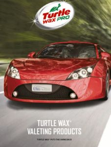 Turtle Wax Pro_Ultimotive - Car Image_Valeting products