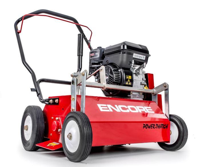 Encore Outdoor Power Equipment - Dorian Drake International