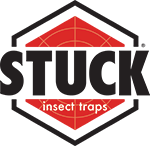STUCK insect traps, Logo