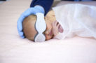 Bionix Medical Technologies - NICU Care Swaddler for Photo therapy