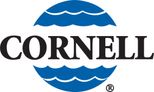 Cornell Pump, Centrifugal Pumps logo