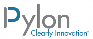 Pylon clearly innovation logo