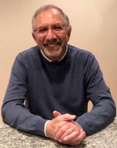 Ed Dorian beard, President of Dorian Drake International - Covid-19 positive