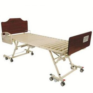 Medical Long Term Care Bed