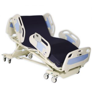 Medical Care Bed - Hospital Platinum SC Plus Bed