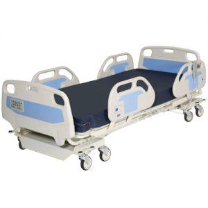 Medical Care Bed - Hospital Platinum ML Bed