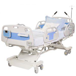 Medical Care Bed - Hospital Platinum SCE Plus Bed