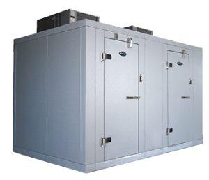 Refrigeradores y cuartos fríos