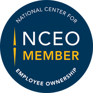 Dorian Drake's memberships in the National Center for Employee Ownership - NCEO