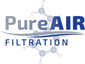 PureAire Air Filtration Equipment via Dorian Drake International, removing toxic gas, odor, and corrosive materials from many environments.