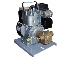 405M Flexible Impeller Pumps