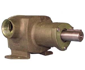 501 Flexible Impeller Pumps