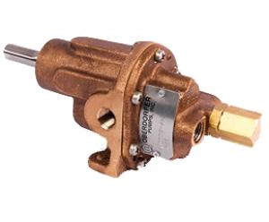 Bronze Gear Pump- Model N1000