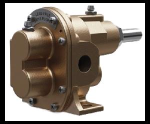 Lead-Free Alloy Gear Pump, Model NL4000L