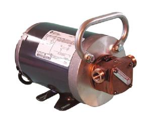 N211D Flexible Impeller Pump